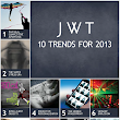 Of these top ten trend predictions for 2013, one is by far the most disruptive | Simon Mainwaring