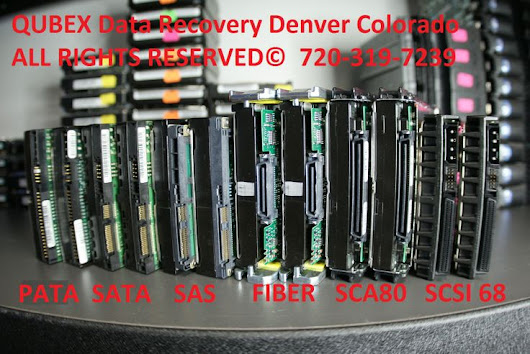 122 best Denver Data Recovery by QUBEX images on Pinterest | Data recovery, Denver and Economic model