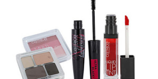 5-teiliges CATRICE Make-up-Set Glamour Party Look - 20% Rabatt ❤ StylingDeals
