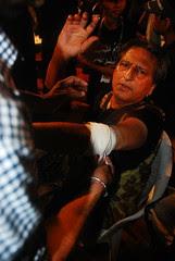 The Shia Blogger of Mumbai by firoze shakir photographerno1