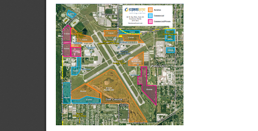 Kissimmee Gateway Airport on verge of major expansion