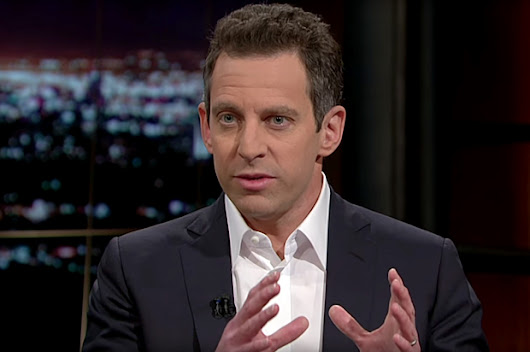 My secret debate with Sam Harris: A revealing 4-hour dialogue on Islam, racism & free-speech hypocrisy