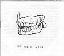 Zine - The Jaws of Life