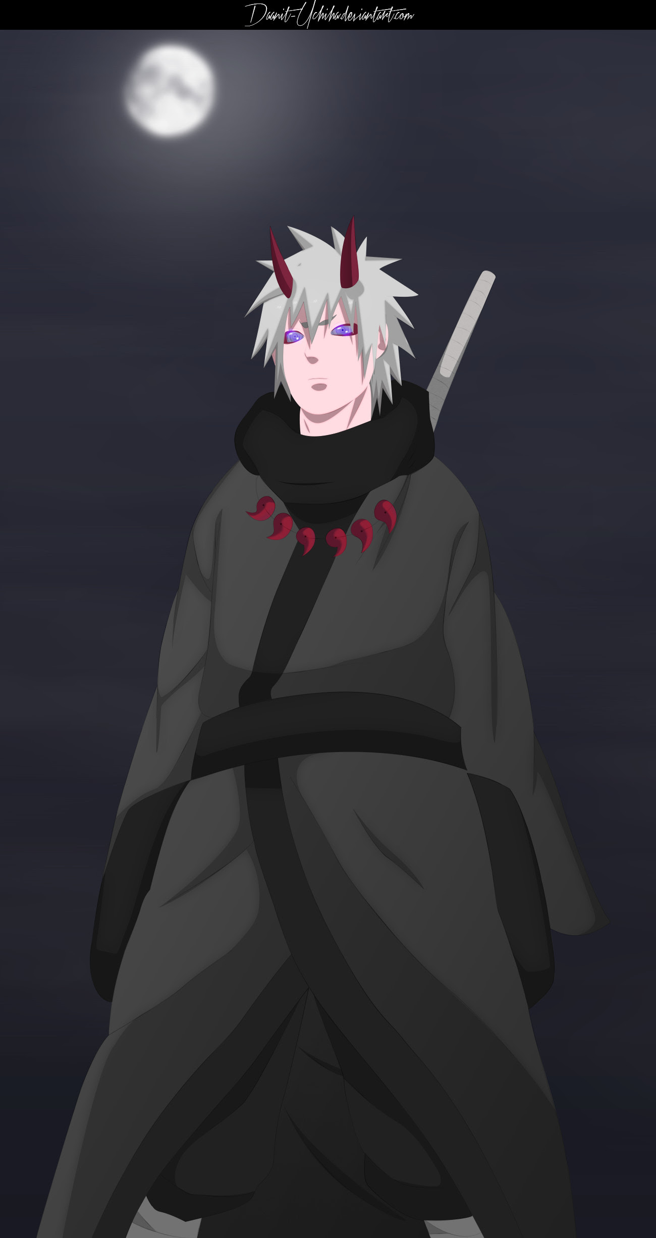 Unduh 9000+ Wallpaper Naruto Mode Rikudou HD Gratis