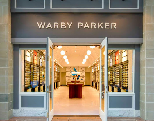 Warby Parker to Open 1st Canadian Location