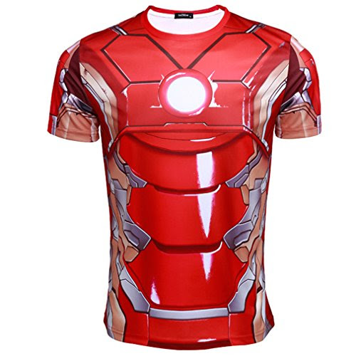 Best Iron Man Costumes