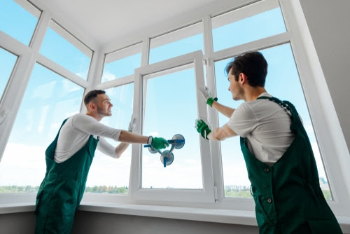 The Advantages of Energy Efficient Windows in Residences | Forestville MD