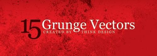 Grunge Vectors