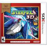 Nintendo Selects: Star Fox 64 3D - 3DS