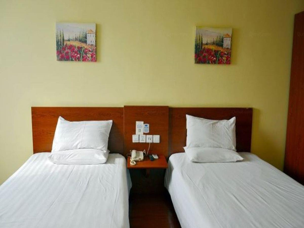 Price Hanting Hotel Suzhou Xiangcheng Jiayuan Road Branch