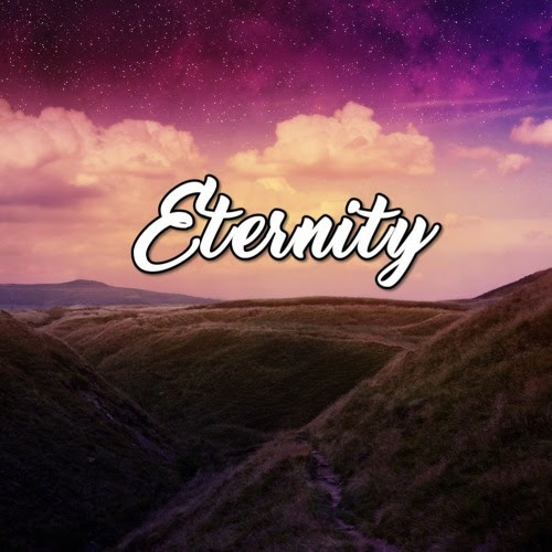 Eternity by Kevin Strohmenger