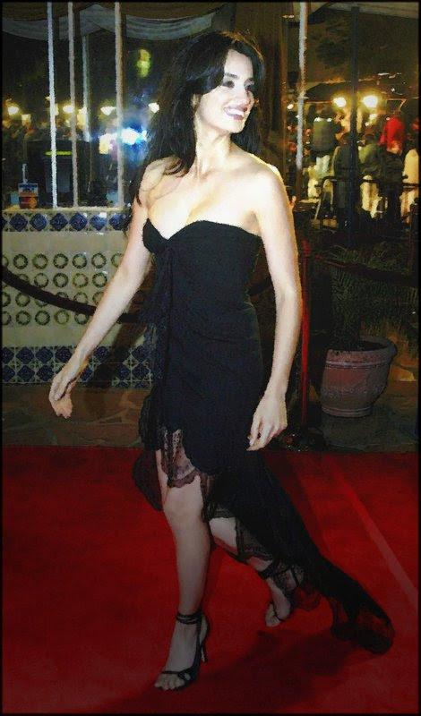 Penelope Cruz Hendrik