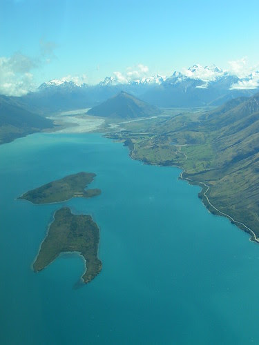flight to milford sound 12