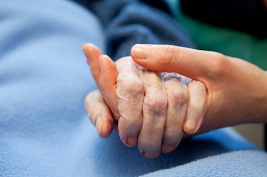 Care-Giving Burning You Out? Respite Care May Be the Answer for You