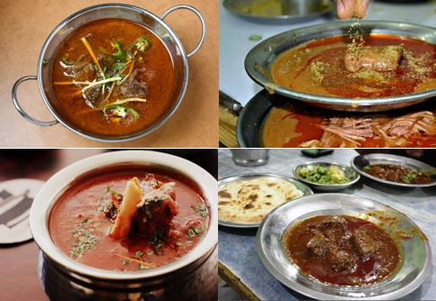Top 20 Places To Eat Nihari At In Delhi - Crazy Masala Food