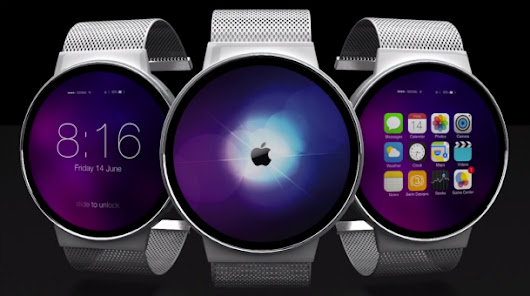 Another key iWatch hire shows how Apple could put other smartwatches to shame
