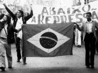 Pesquisadores falam sobre colaboração de igrejas cristãs com a ditadura militar no Brasil