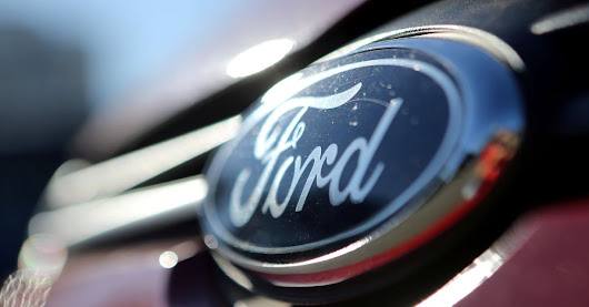 Ford Suspends F-150 Production on Parts Shortage - WSJ