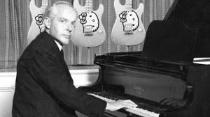 Bartók: Smarter than math-rock — and way more violent.