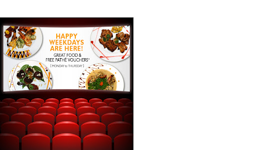 Pathe Dining Deal | The Pepper Trail