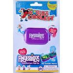 Worlds Coolest Fingerlings - purple