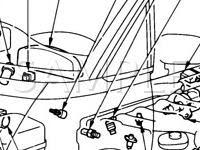 Repair Diagrams for 1995 Toyota Previa Engine ...