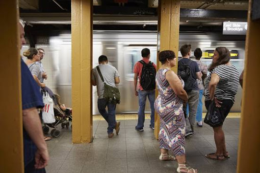As L Train Plans Emerge, So Does Concern About Funding