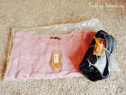 prAna Sustainable Clothing – #MMwearsprana GIVEAWAY!