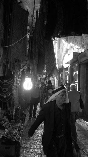 Jerusalem Old City by TheLostSociety