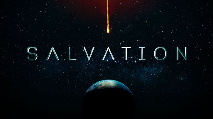 Salvation - Renewed for a 2nd Season