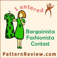 Bargainista Fashionista 2016