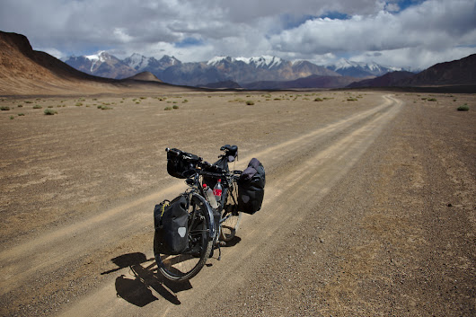 The Bartang valley, the adventure of crossing the wild Pamir. - Adventure journal