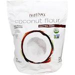 Nutiva Organic Coconut Flour 3 lbs.