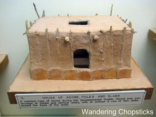 13 Chapin Mesa Archeological Museum - Mesa Verde National Park - Colorado 25