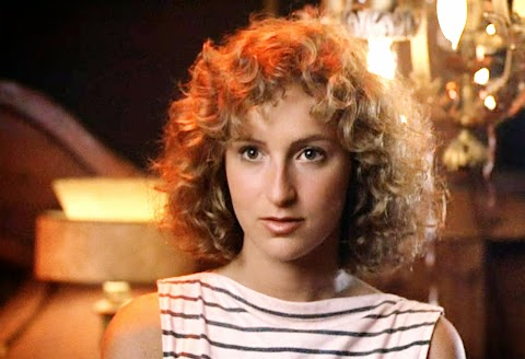 How Old Was Baby In Dirty Dancing Film