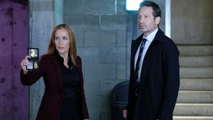 The X-Files Season 11 : The Lost Art of Forehead Sweat