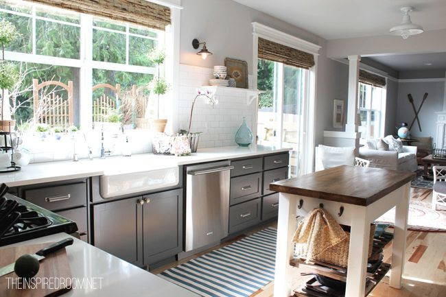 Renovating your kitchen Tips & Tricks: Personality