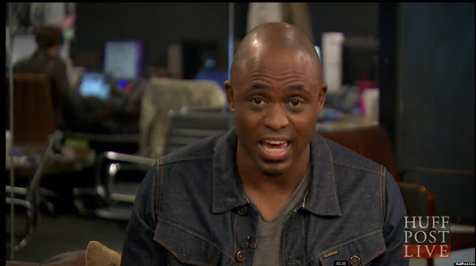 Wayne Brady To Bill Maher: 'I Will Beat Your Ass In Public'