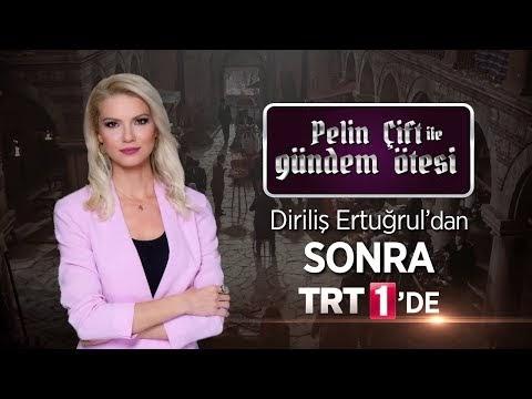 Pelin Cift ile Gundem Otesi 18 Nisan 2018 HD Tek Parça İzle