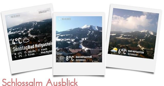 Schlossalm Bad Hofgastein