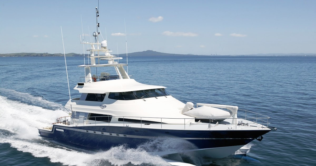 Wooden power catamaran boat plans | Franse