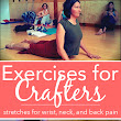 Yoga for Crafters