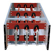 Segregated Phase Bus Duct- Managing the Low and Medium Voltage Requirements
