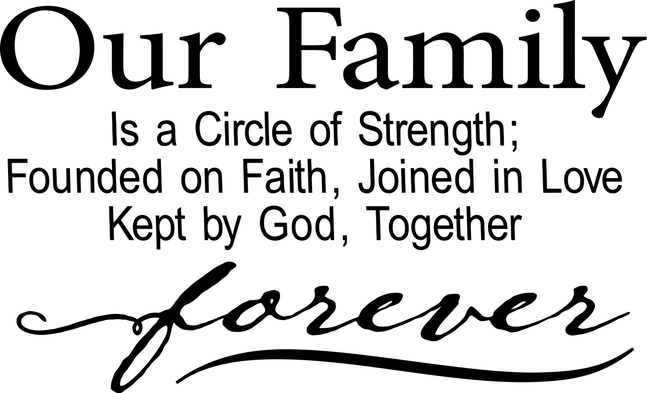 best of religious quotes about family love thousands of