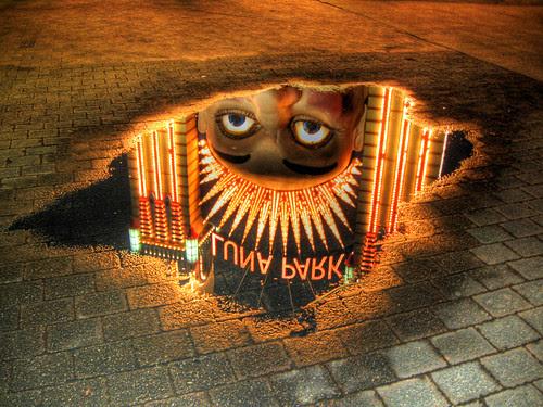 Luna Park por dtmateojr