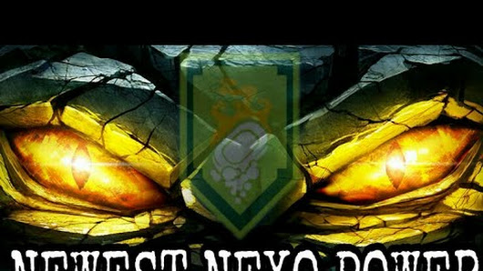 Nexo Power Most Powerful