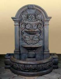 Outdoor Fountains Garden Statues - Garden Fountain Water, Life ...