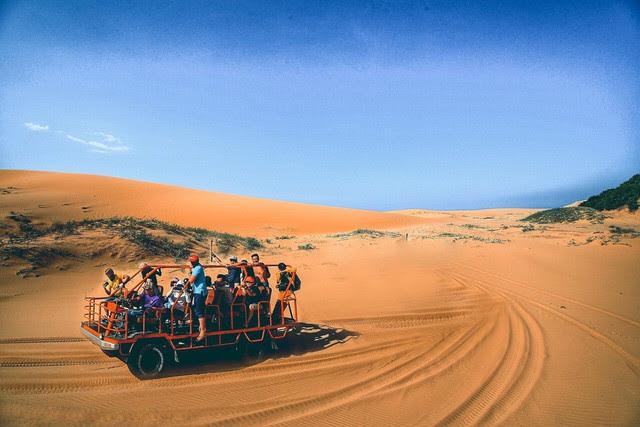 Hệ sinh thái đa dạng thúc đẩy du lịch Việt phát triển - Ảnh 1.