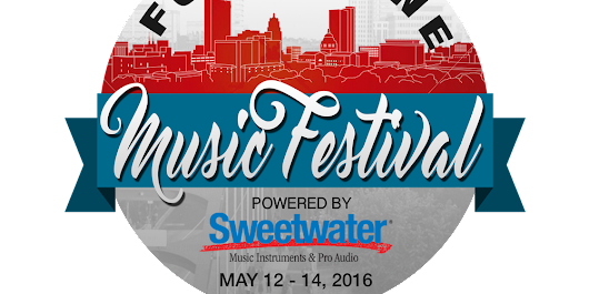 Fort Wayne Music Festival | May 12 - 14 at Headwaters Park