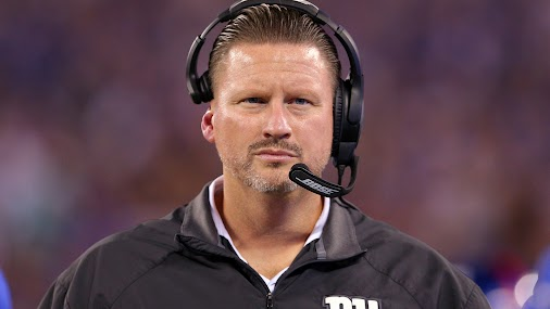 WHO IS LEADING THE NEW YORK GIANTS? Because it's not Ben McAdoo, by word or deed!! A leader stands-up...